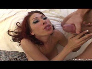 weapons of ass destruction 3 1080  Tiffany Mynx - Gangbanged & Swallowing!  DP jules jordan