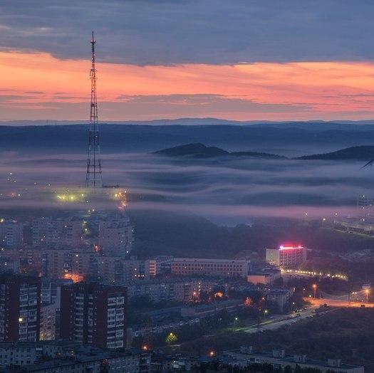 Прямые рейсы в Мурманск от 3000 рублей туда-обратно из Москвы
