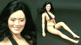 Phicen PLLB2014 S05 Seamless 1:6 Action Figure Review