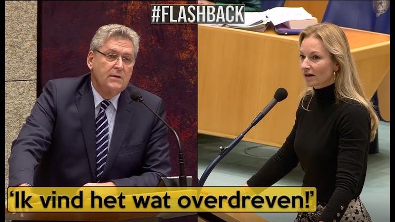 13 Helder PVV v Krol 50PLUS 'Dat de Nationale Politie een ramp is vind ik wat overdreven ' YouTube