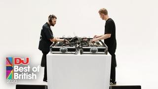 Bicep performing 'Atlas' live | DJ Mag Best of British Awards Best Track winners