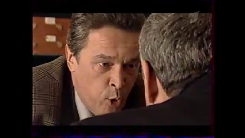 Дронго Первый канал 28 09 2002 Анонс