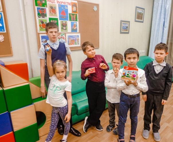 Социально-бытовая ориентация несовершеннолетних в рамках реализации программы «Шаг за шагом», изображение №2