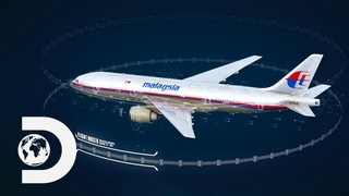 Vital Data to Locate MH370 is Mysteriously Missing | Mysteries of the Deep