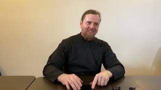О молитве Иисусовой. Часть 2. Ответы на вопросы