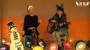 JiMin and ChoA Last Christmas Cover