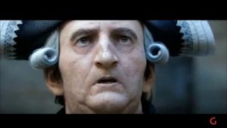 Brutal fights of French revolution + AC ending clip