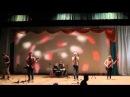 Планета 51 - Воины света(Ляпис Трубецкой Cover)Live