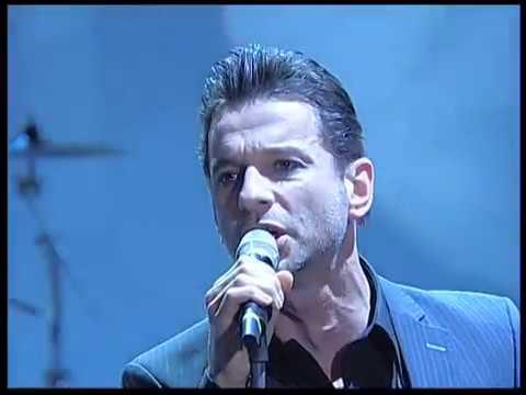 Depeche mode Precious Live Performance 2005