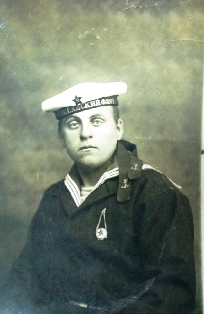 Черниченко Иван Иванович