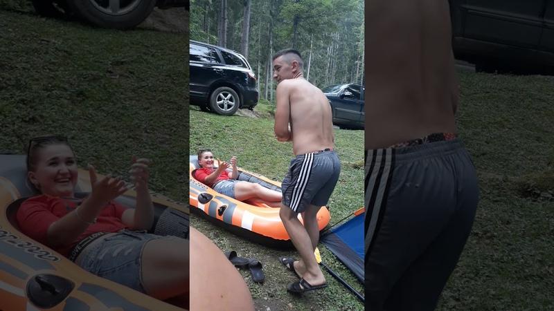 Колочава СУХАР Літо 2019