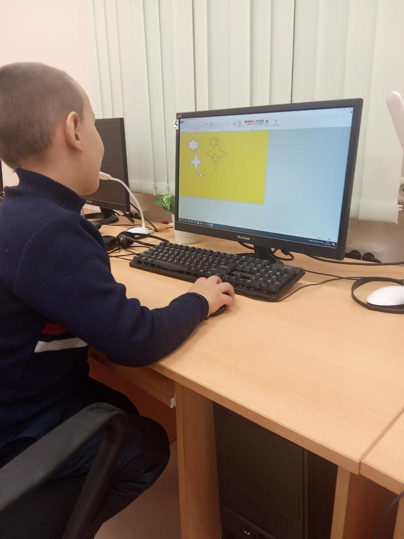 Компьютер для детей — инструмент эффективного обучения, изображение №1