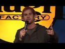 Andrew Santino - California is Gay
