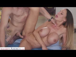 NaughtyAmerica McKenzie Lee - My Friends Hot Mom порно porno 2020