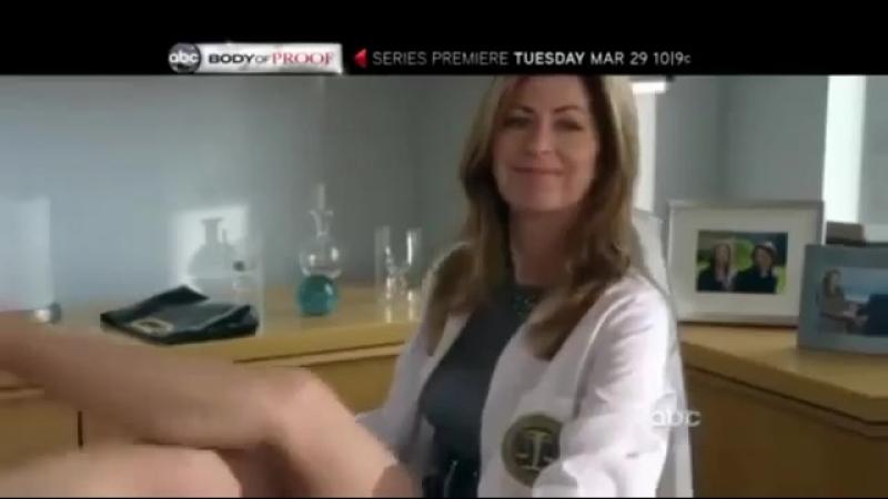 Следствие по телу трейлер от ABC