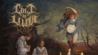 Cult of Lilith - Mara (FULL ALBUM)