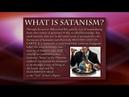 Mark passio satanismus