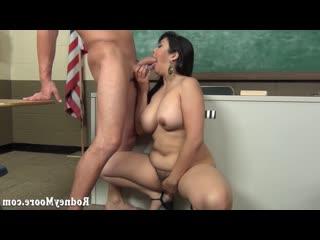 Mika Tan [Porn, Sex, MILF, Asian, Interracial, Busty, Big Tits, Big Ass, Blowjob, Hardcore]