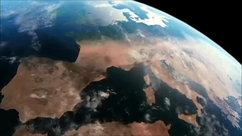 День когда земля замерзла 2020