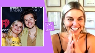 Tanya Rad on When Harry Styles Dedicated a Song to Her