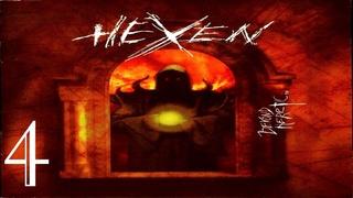 Hexen | Прохождение Часть 4