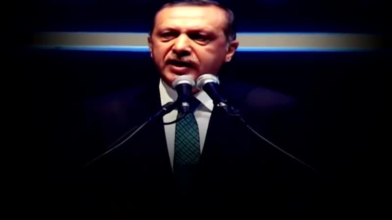 53 Erdoğan Darbe Öncesi FETO'ya Mesaj Gö