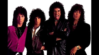 Kiss - Lick It Up Sessions 1983 (Rip 2018)