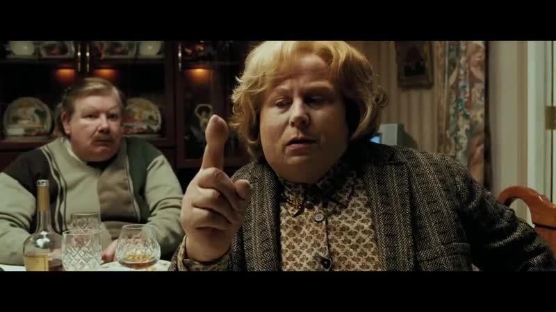 Воздушная Мардж Гарри Поттер и узник Азкабана отрывок из фильма