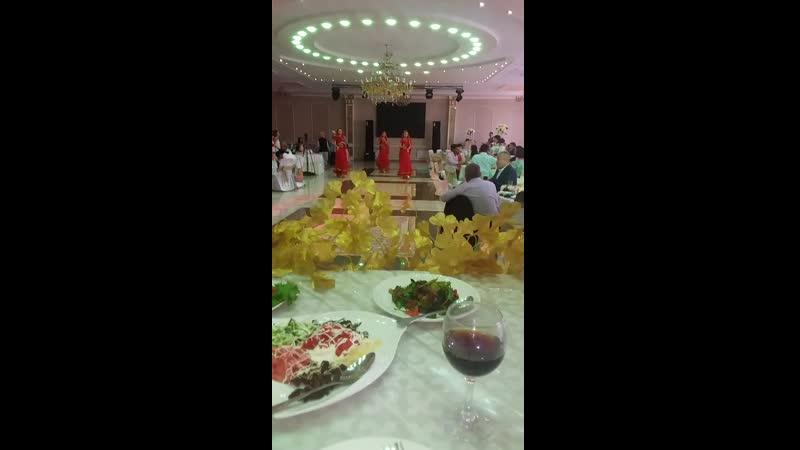 свадьба Алу