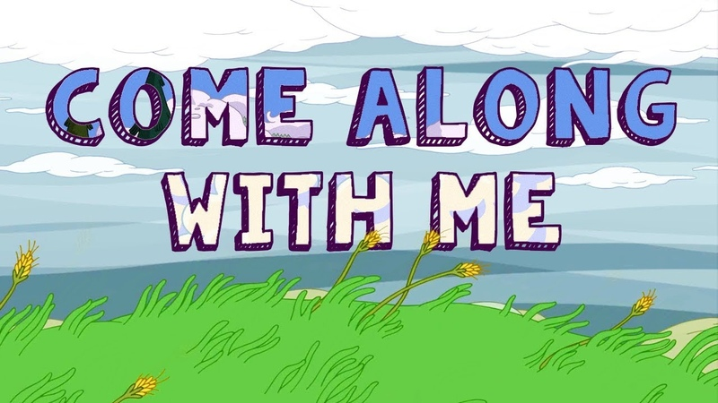 Come Along With Me Adventure Time Farewell AMV MV