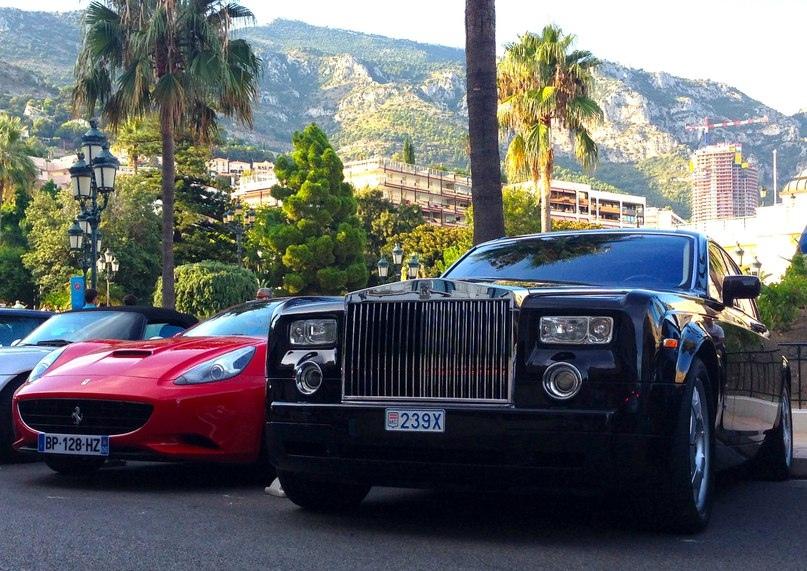 Монако — страна миллиардеров, изображение №14