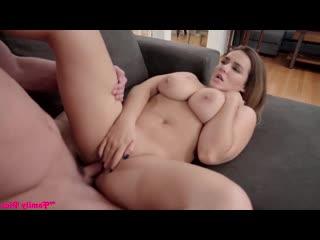 Stepsis screaming when she get orgasm by me [Natasha Nice, Big Ass, Big Boobs, Teen, Cumshot, Blowjob, Blonde, Big Tits]