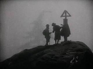 Слепые мужья/Blind Husbands (1919, Эрих фон Штрогейм)