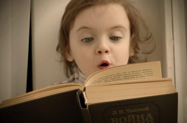 260 книг, которые стоит прочесть детям до 10 лет!