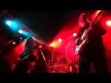 Complete concert - NEGURA BUNGET (05.04.2015 Berlin, K17) HD