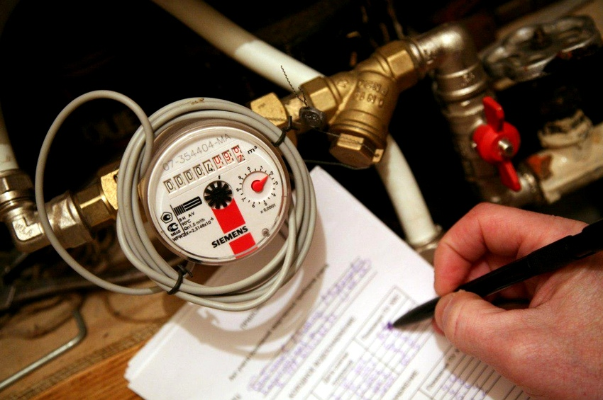 В Саратовской области до конца года отменили обязательную поверку приборов учёта