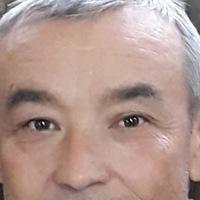 Рафис Хабутдинов