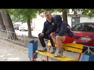 Челябинские полицейские выпустили познавательный ролик