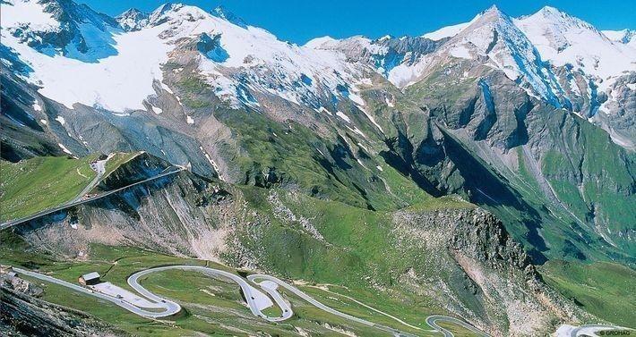 9 удивительных дорог, от которых вы ахнете от изумления, изображение №7