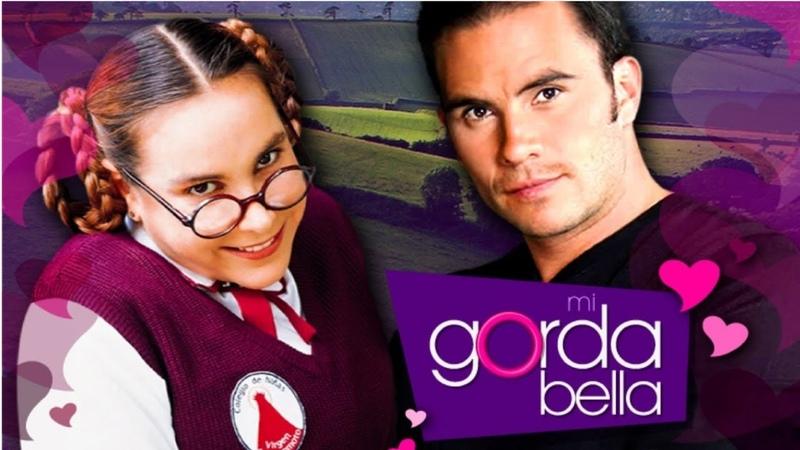 Mi Gorda Bella Episodio 149 Natalia Streignard y Juan Pablo Raba Telenovelas RCTV