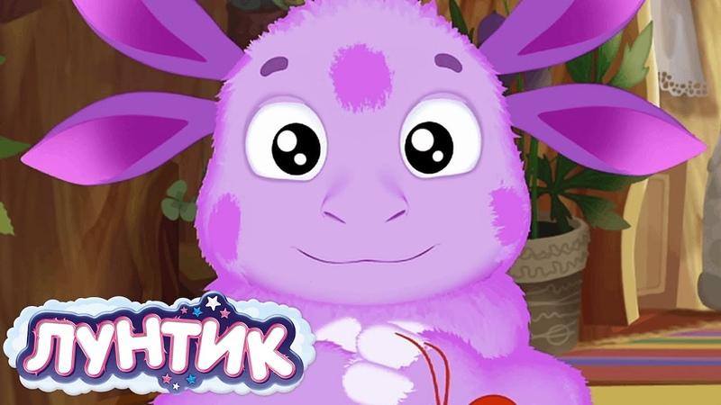 Лунтик | ТОП-15 серий августа 🌈 Сборник мультфильмов для детей