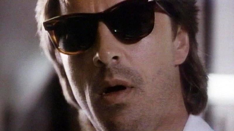 Jan Hammer Crockett's Theme Miami Vice