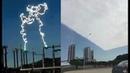 Тайна HAARP. Погодное оружие США. Квадратные облака. Голая правда, которую ты не знал
