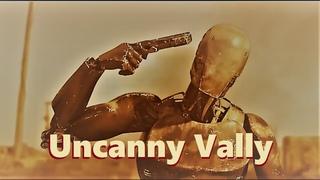 Здовещая долина   Uncanny Valley   2015