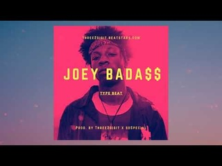 "[FREE] Joey Badass Type Beat ""Maybach"" I Hip-Hop Instrumental 2021"