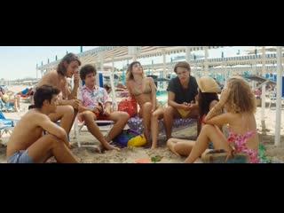 Isabella Ferrari, Giulia Schiavo, Claudia Tranchese, etc  - Sotto il sole di Riccione (2020) HD 1080