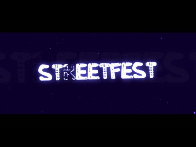 Молодежный фестиваль StreetFest