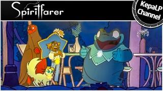 Spiritfarer - Званый ужин #24