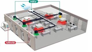 Лекция 14. Определение тепловлажностной нагрузки при расчете систем кондиционирования