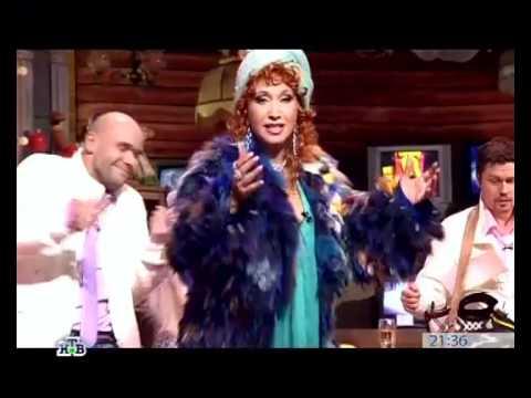 Ирина Аллегрова Купите бублички Новый год Глухарево
